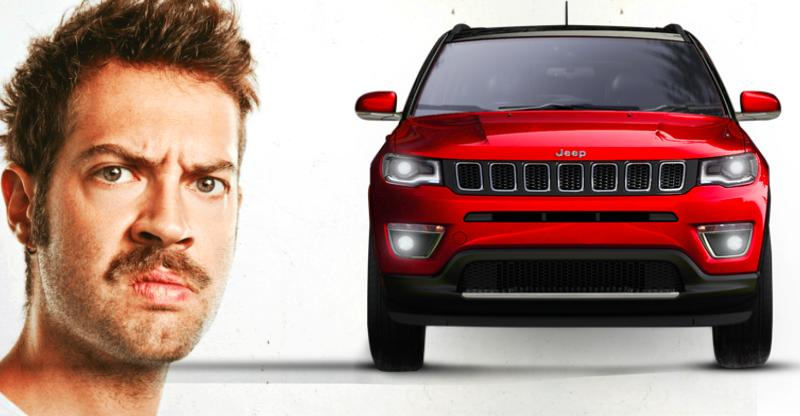 Jeep Compass SUV to be recalled in India