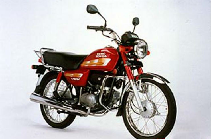 10 Forgotten Motorcycles From Hero Honda Now Known As MotoCorp
