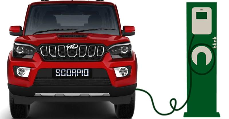 Mahindra Scorpio Electric SUV coming to India; Launch timeline revealed