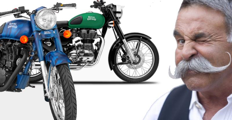 REAL reasons why everyone is buying Royal Enfield motorcycles