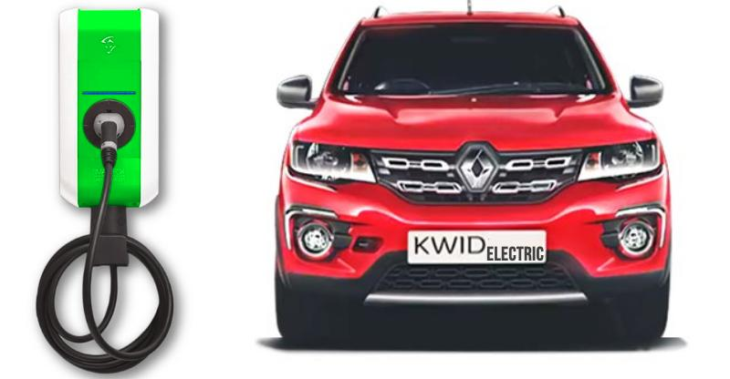 Renault Kwid electric hatchback ready says CEO Carlos Ghosn; Launching in India too