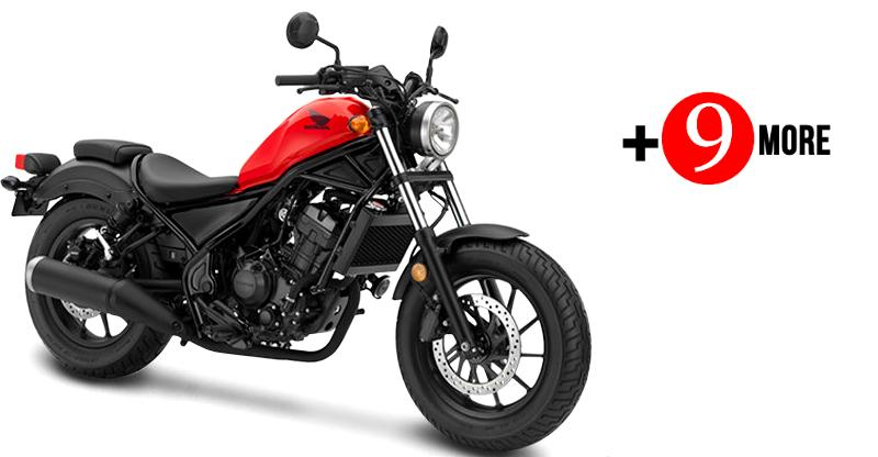 10 new Royal Enfield-challenging motorcycles coming to India