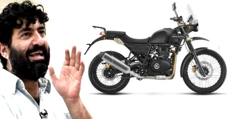 Royal Enfield Himalayan BS4 motorcycle is absolutely fine now, says Sid Lal, Eicher CEO