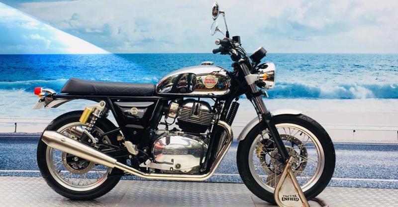 best bikes for ladakh