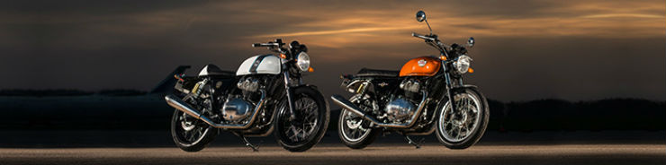 Royal Enfield Interceptor 650 & Continental GT650 launch timeline revealed by Eicher CEO Siddhartha Lal