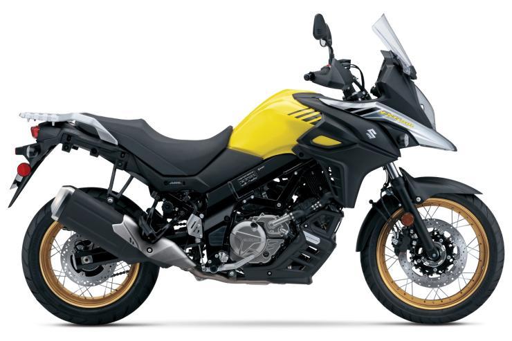 Suzuki to launch India-assembled V-Strom 650; Kawasaki Versys rival