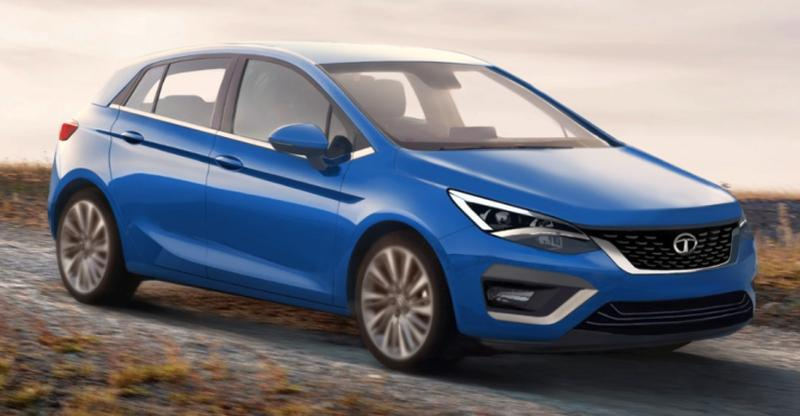 Tata Motors' Baleno & i20 Elite challenger: This is what it'll look like
