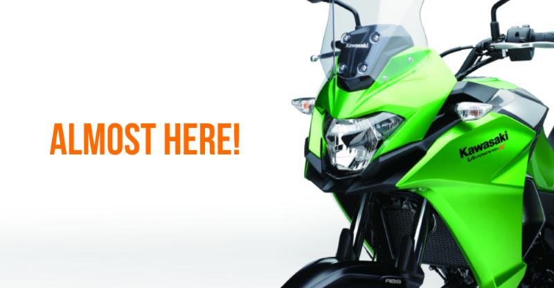 Kawasaki Versys X-300 launching soon in India; Video teaser out