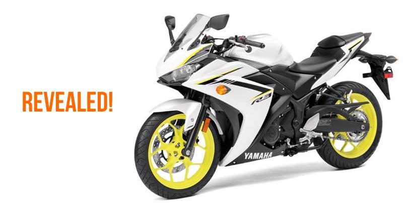 2018 Yamaha R3 sportsbike revealed; India-launch expected soon