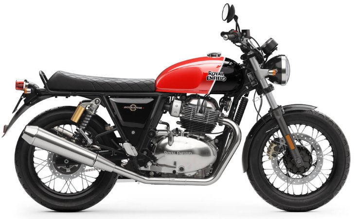 Royal Enfield Interceptor 650 to outsell the Continental GT650: Eicher CEO Sid Lal