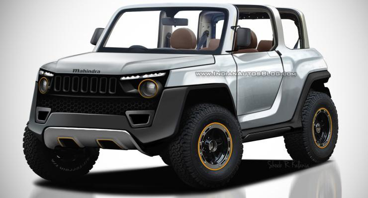 Mahindra to launch Thar-based Thor off-roader in the US market