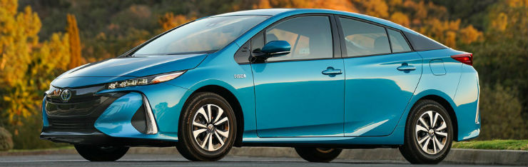 Toyota to launch electric cars in India by 2020