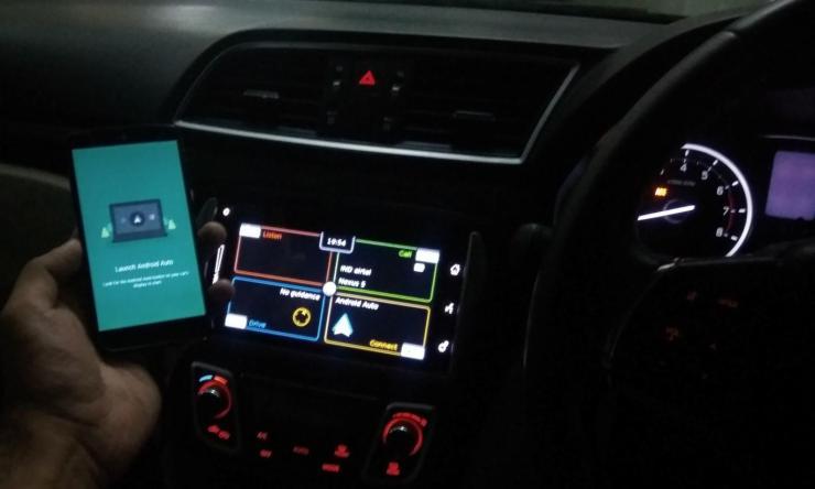 Maruti Suzuki S-Cross, Ciaz, Baleno, Ignis, Vitara Brezza, Ertiga & Dzire get Android Auto