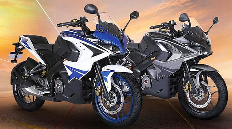 Bajaj working on new 400cc DOHC engine; For Pulsar 400 RS?
