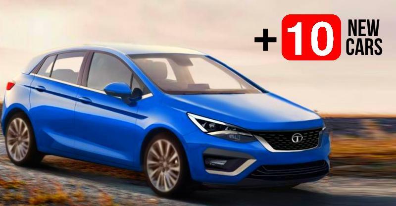 Top car makers and their BIGGEST launches for 2018; Maruti, Hyundai, Tata, Mahindra, Honda & more