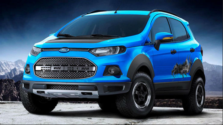 Best Used Compact SUVs Under 7 Lakh, 5 Years with under 50,000 Kilometers in Kolkata From Cartoq TRUE PRICE
