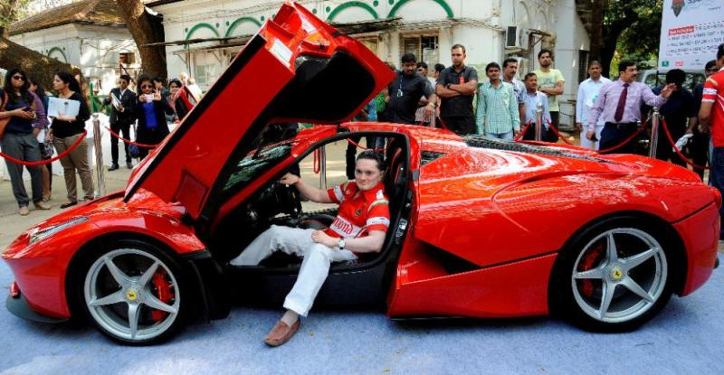 BUSTED: 8 biggest myths about Ferrari
