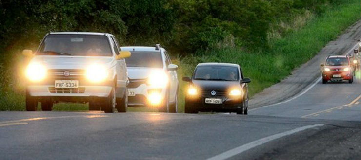 Headlamps of all the vehicles to be on: Jharkhand government