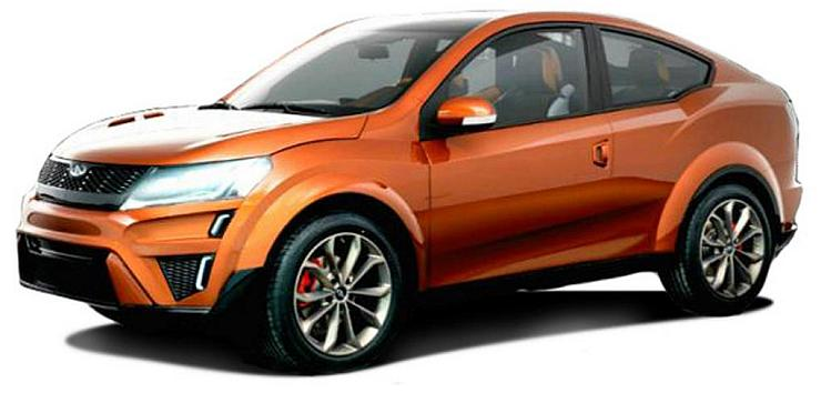 Mahindra to launch a new electric sedan and a new electric SUV in India