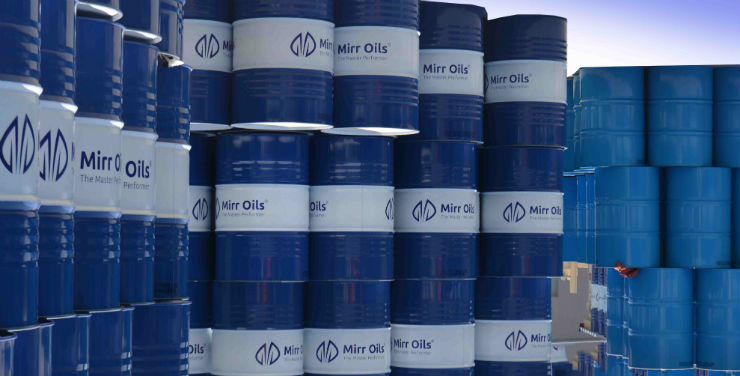 Mirror Lubricants and Greases launches its range in India