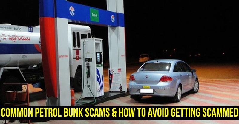 India's petrol pump scams (UPDATED!) and how not to get ...