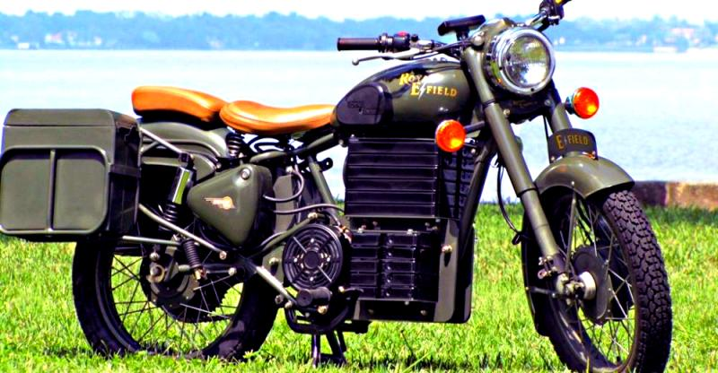 Royal Enfield ready to LOSE the thump
