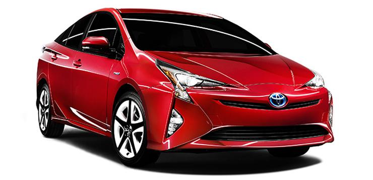Supreme Court of India rules against Toyota; Prius name no longer belongs to automaker