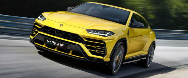 Lamborghini Has Announced That There Are No Such Plans For The Indian  Market. The Head Of Lamborghini India Has Confirmed That The Company Is Not  Looking To ...