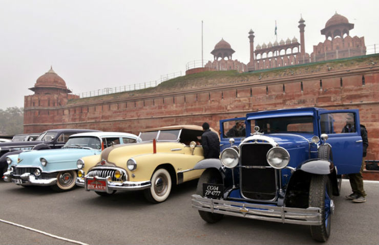 Ban on old cars not applicable on vintage cars: NGT