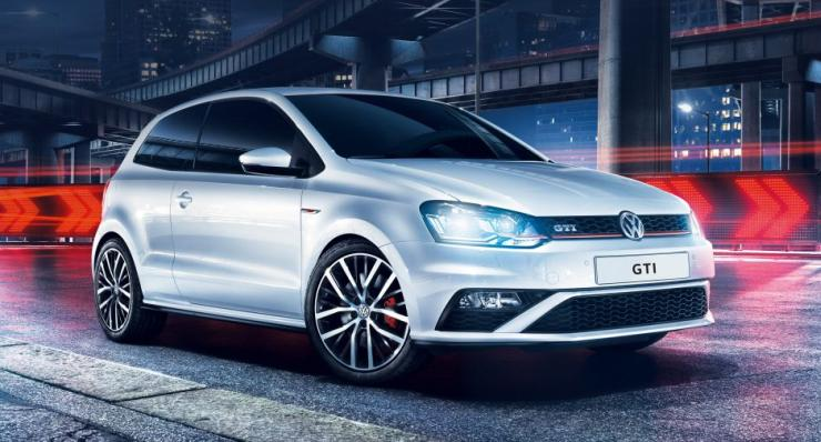 Volkswagen Polo GTI high-performance hatchback available at huge discount in India