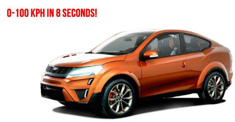 Mahindra's 4 new electric cars & SUVs for India before 2020 REVEALED