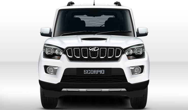 Mahindra Scorpio & XUV500 SUVs to get brand new, BS6 diesel engines