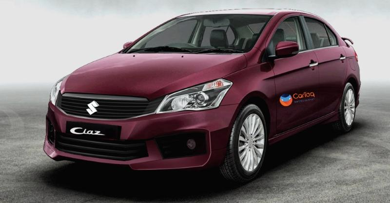 New Honda Motorcycles 2018 >> Maruti Ciaz Facelift: Launch date & new features REVEALED