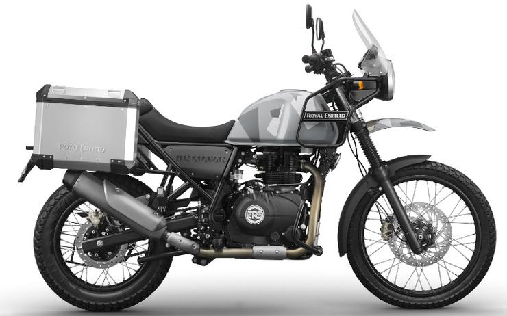 Royal Enfield Himalayan Sleet: Now freely available across all Indian dealerships