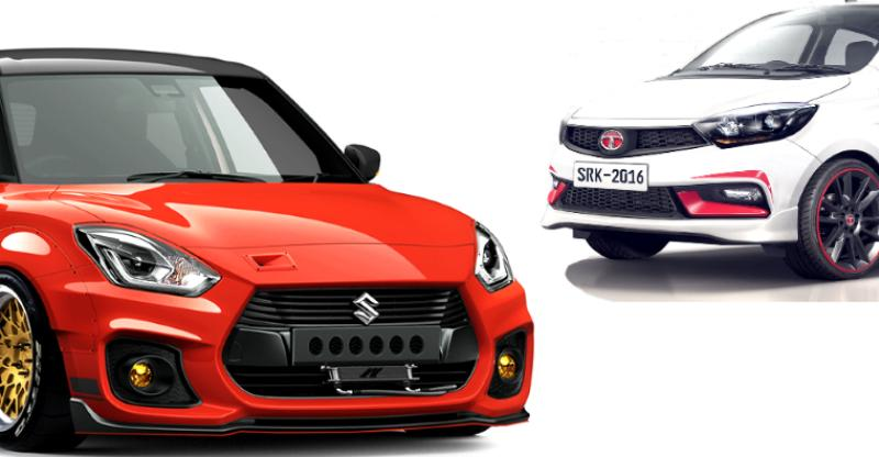 high performance yet affordable cars suvs launching in 2018 maruti swift sport to mahindra. Black Bedroom Furniture Sets. Home Design Ideas