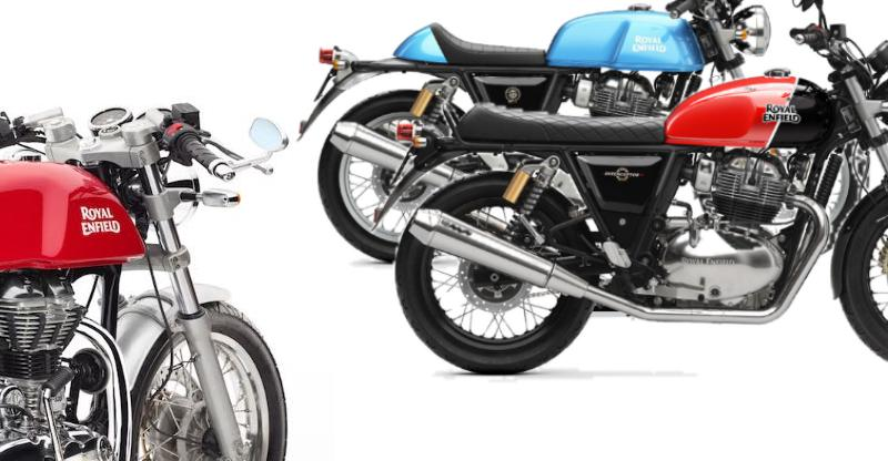 Royal Enfield Classic, Thunderbird, Bullet & Himalayan motorcycles: ABS details revealed