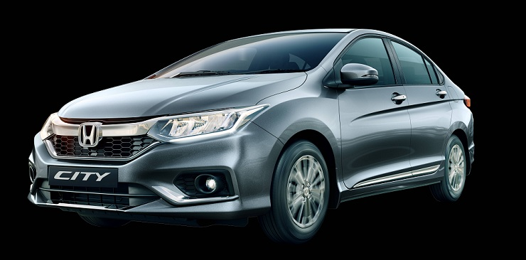 Honda City, WR V U0026 Amaze Special Editions Launched In India