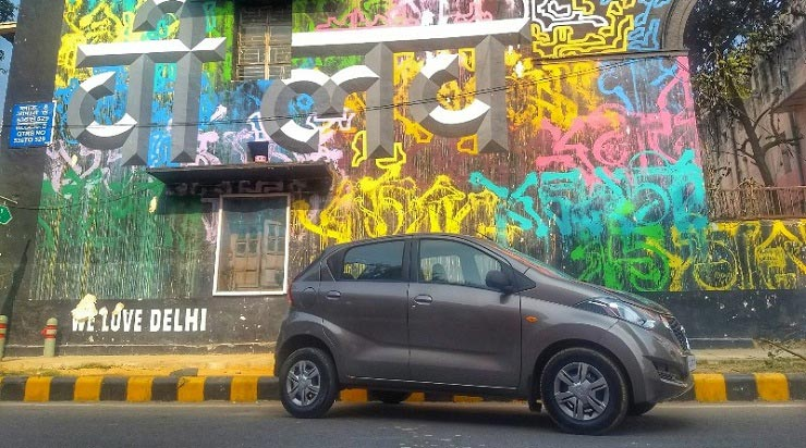 Automatic Cars Under Rs 5 Lakh Datsun Redi Go To Renault Kwid
