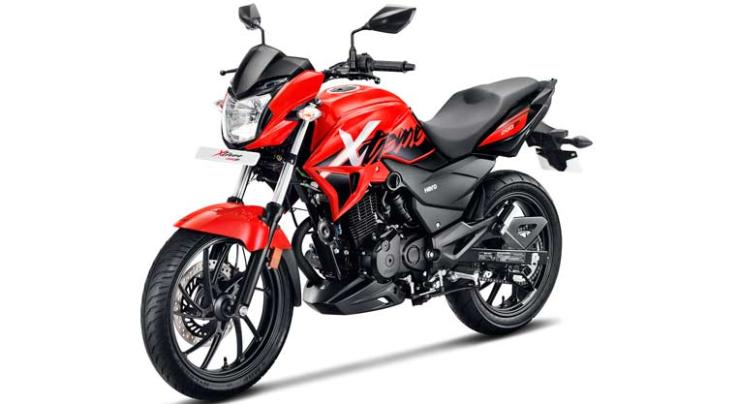 Hero MotoCorp Motorcycles Scooters Coming To The Auto Expo 2018 Xtreme 200R Xpulse