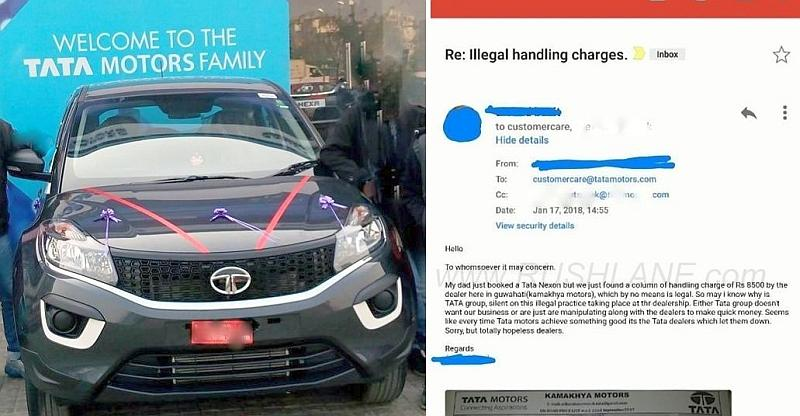 RTO cracks down on car and motorcycle dealers charging 'illegal handling charges'
