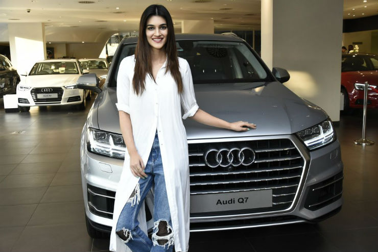 10 swanky new cars of indian celebrities  bmw to jeep