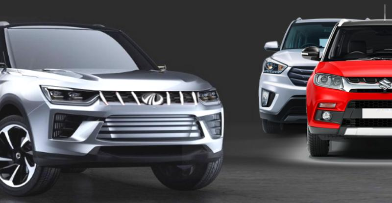 Mahindra S201 compact SUV to challenge both Maruti Vitara Brezza & Hyundai Creta: Here's how
