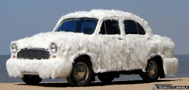 5 Hindustan Ambassador Concepts 5 Crazily Modified Ambassador Cars