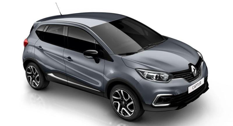 scoop renault captur suv 39 s cheaper variants introduced in india. Black Bedroom Furniture Sets. Home Design Ideas