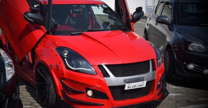 Best used Maruti Suzuki Swift Hatchbacks Under 4 lakhs In Kolkata