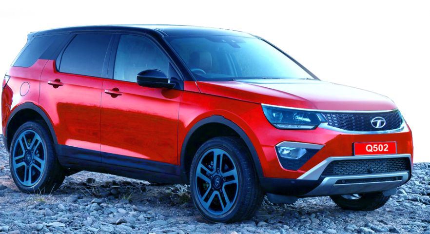 New 7 seat SUVs launching in 2018; Mahindra XUV700 to Tata Q502