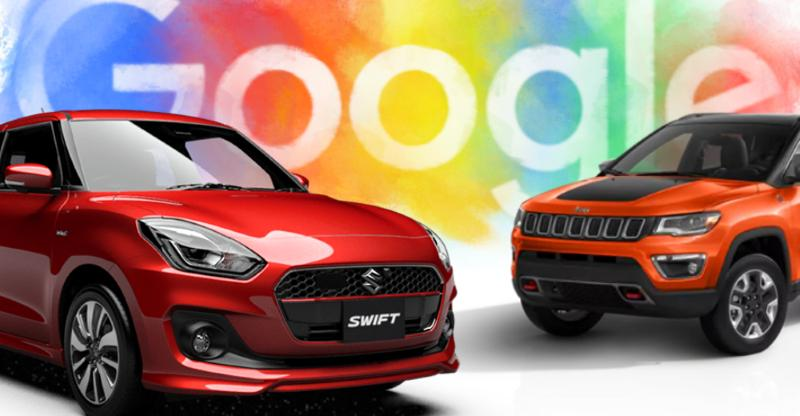 Cars Trending Now: #Trending: India's Top Trending Cars & SUVs Of 2017