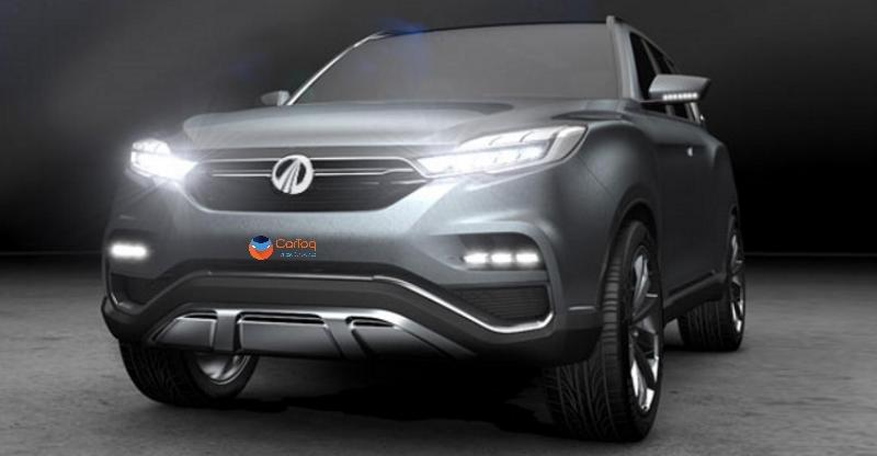 new 7 seat suvs launching in 2018 mahindra xuv700 to tata q502. Black Bedroom Furniture Sets. Home Design Ideas