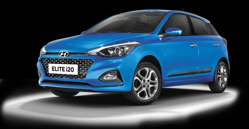 Hyundai Elite i20 Automatic launch timeframe revealed; To take on Baleno CVT