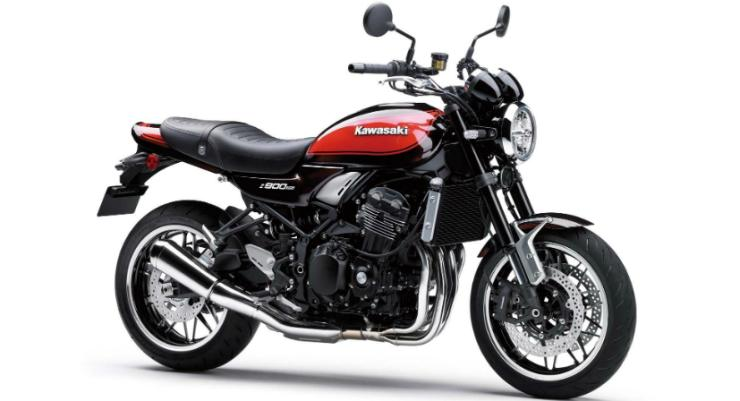 Kawasaki Z900 RS retro-sport motorcycle launched in India; Lot costlier than Triumph T120 & Thruxton